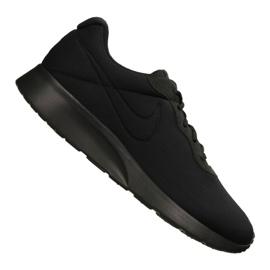 Nike Tanjun Prem M 876899-007 chaussures noir