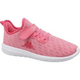 Kappa Gizeh K Jr 260597K-7210 chaussures rose