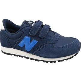 New Balance Jr YV420SB chaussures marine
