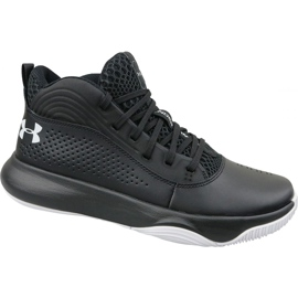 Under Armour Lockdown 4 M 3022052-005 chaussures noir