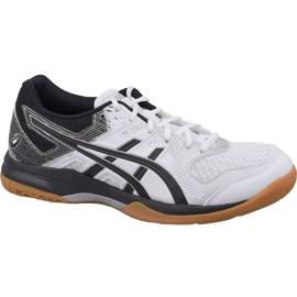 Chaussures Asics Gel-Rocket 9 1072A034-100 blanc