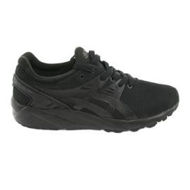 Chaussures Asics Gel-Kayano Trainer Evo W C7A0N-9090 noir