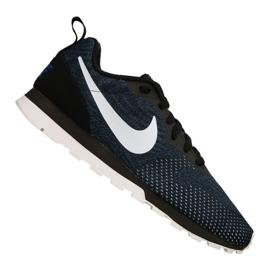 Chaussures Nike Md Runner 2 Eng M M 916774-007 noir