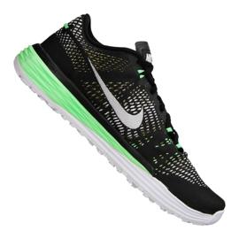 Nike Lunar Caldra M 803879-013 chaussures noir