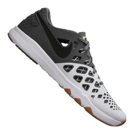 Nike Train Speed 4 M 843937-005 chaussures d'entraînement gris