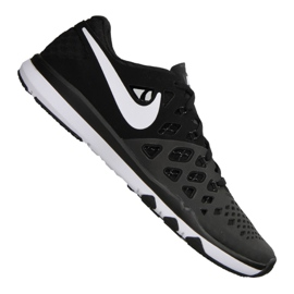 Nike Train Speed 4 M 843937-010 chaussures d'entraînement noir
