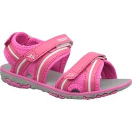 Kappa Breezy Ii K 260679K-2210 sandales rose