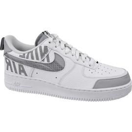 Nike Air Force 1 '07 LV8 2 BQ4421-100 chaussures blanc