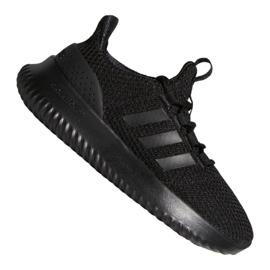 Adidas Cloudfoam Ultimate Jr DB2757 chaussures noir