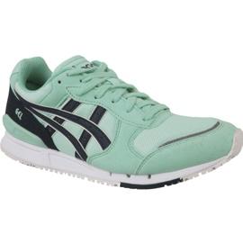 Chaussures Asics Gel-Classic W H6G1N-7650 vert