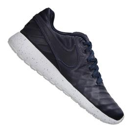 Chaussures Nike Roshe Tiempo Vi M 852615-400 marine