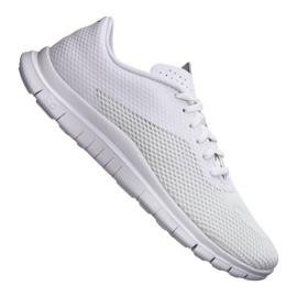 Nike Free Hypervenom Low M 725125-102 chaussures blanc