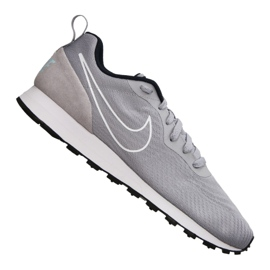 Nike Md Runner 2 Mesh M 902815-001 chaussures gris