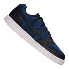 Chaussures Nike Ebernon Low Prem M AQ1774-440