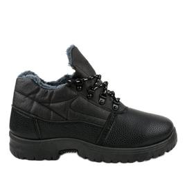 Chaussures de trekking 7M700 noires