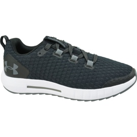 Under Armour Suspend Jr 3022054-001 chaussures noir