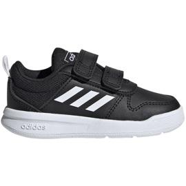 Adidas Tensaur I Jr EF1102 chaussures noir