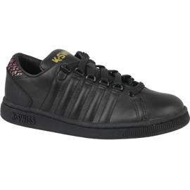 Chaussures K-Swiss Lozan Iii Tt Jr 95294-016 noir