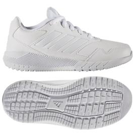 Adidas Alta Run K BA9428 chaussures blanc
