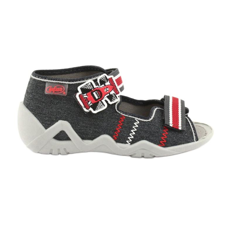 Chaussures enfant Befado 250P087