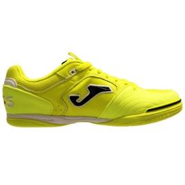 Chaussures d'intérieur Joma Tops Flex Lnfs In M TOPS.LIGA.IN jaune jaune