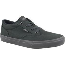 Chaussures Vans Winston Jr VN000VO4186 noir