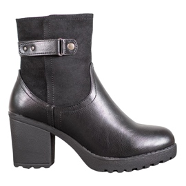 J. Star Bottines chaudes