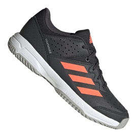 Adidas Stabil Bounce M EH0847 chaussures gris vert | eBay