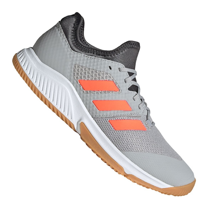 Adidas Court Team Bounce M EF2643 chaussures gris gris