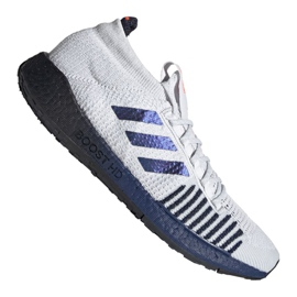 Adidas PulseBoost Hd M EG0978 chaussures gris