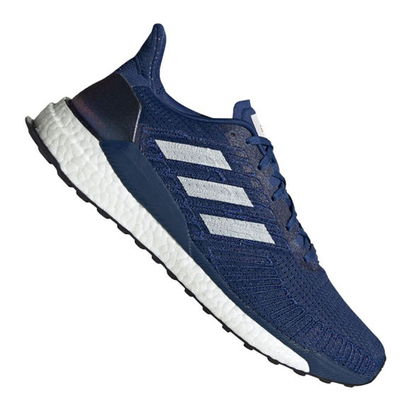 Adidas Solar Boost 19 M EE4324 chaussures marine