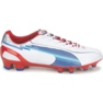 Puma Evo Speed ​​1 Fg M 102527 01 chaussure de football blanc blanc