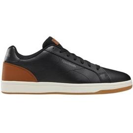 Chaussures Reebok Royal Complete Clean M DV8822 noir