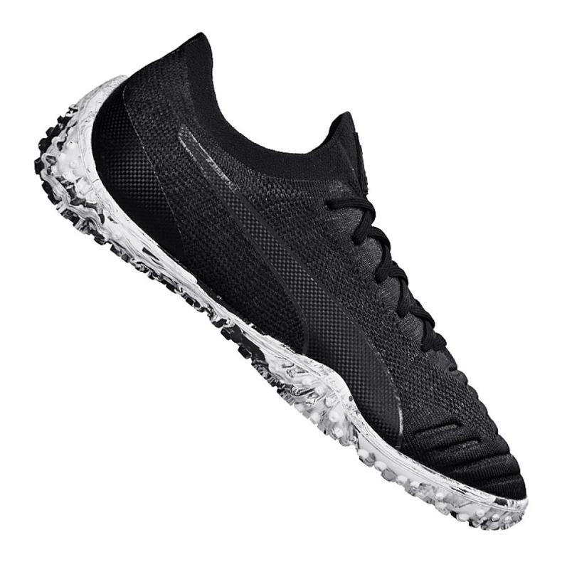 Puma 365 Concrete 1 St M 105988-01 chaussures noir noir