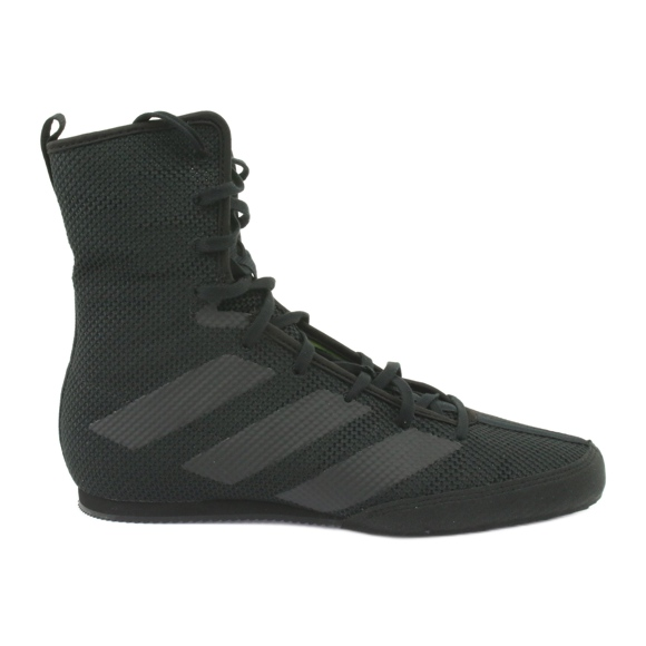 Chaussures Adidas Box Hog 3 F99921 noir