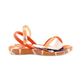 Chaussures enfants Ipanema 80360 ['orange nuances', 'biel']