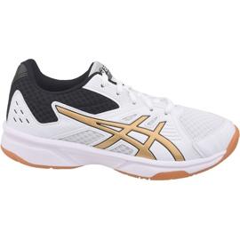 Chaussures Asics Upcourt 3 W 1072A012-106 blanc marine