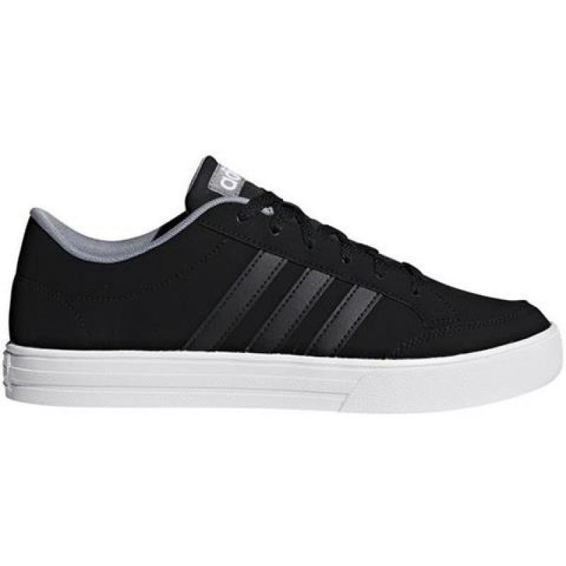Adidas Vs Set M F34370 chaussures noir