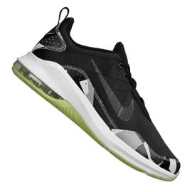 Nike Air Max Alpha Trainer 2 M AT1237-009 chaussures noir