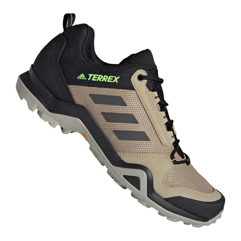 Adidas Terrex AX3 M EF4592 chaussures