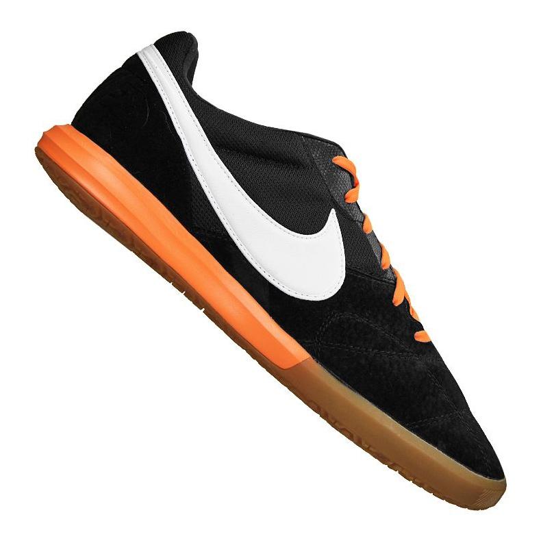 Nike The Premier Ii Sala M AV3153-018 chaussures noir noir