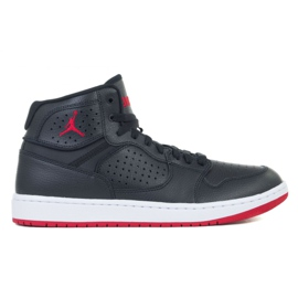 Nike Jordan Chaussures Jordan Access M AR3762-001 noir noir