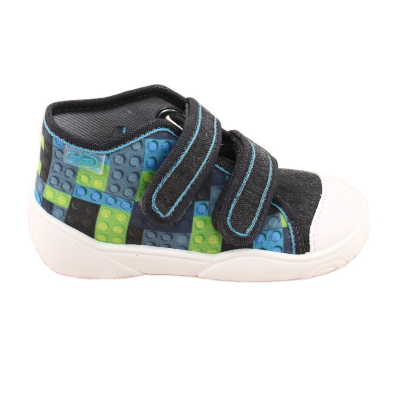 Chaussures enfant Befado orange 212P063
