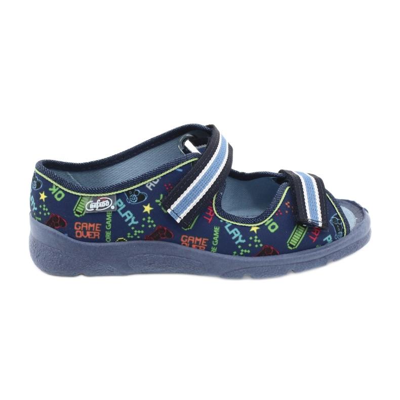 Befado chaussures pour enfants 969Y161