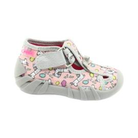 Befado chaussures pour enfants 190P099