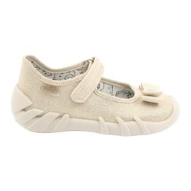 Befado chaussures pour enfants 109P206