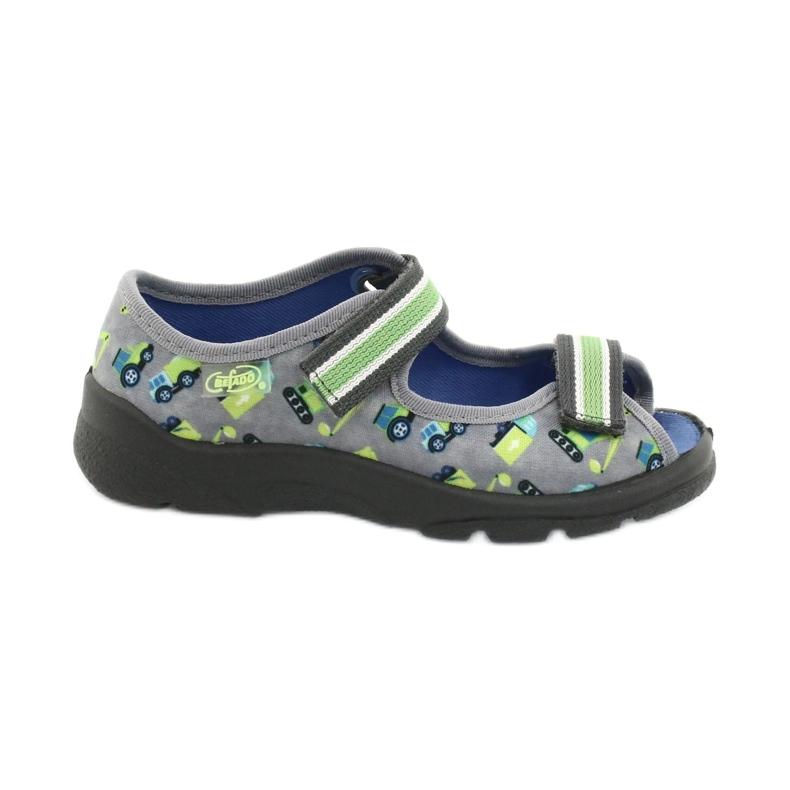 Befado chaussures pour enfants 969X155