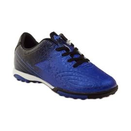 American Club Aigle sportif américain 170604 bleu 1