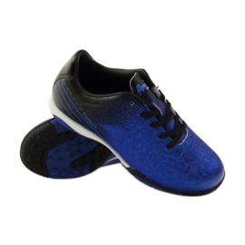American Club Aigle sportif américain 170604 bleu 3