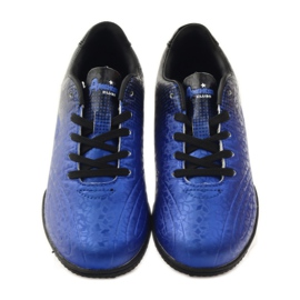American Club Aigle sportif américain 170604 bleu 4